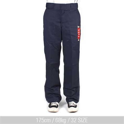Usa Search Login 874 Work Pant Original Fit Navy Lumb Store