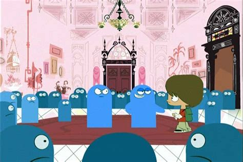 Foster Home For Imaginary Friends by Fosters Home For Imaginary Friends Logo Car Interior Design