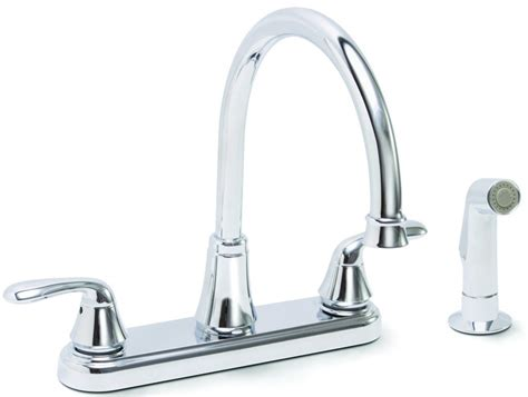 Kitchen Sink Faucet With Pull Out Spray Top 10 Best Kitchen Faucets Reviewed