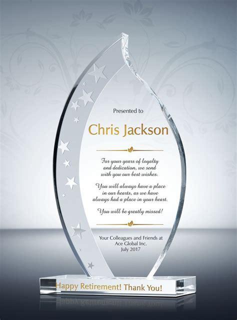 employee awards 17 best ideas about employee awards on
