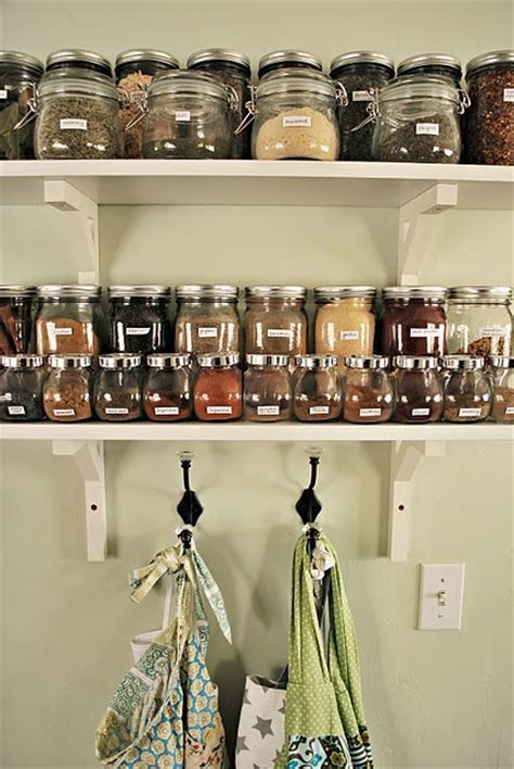 10 spice organization tips