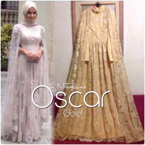 Wedding Dress Gaun Pengantin Brukat Korea High Neck gaun akad nikah gaun lamaran muslimah gaun pernikahan