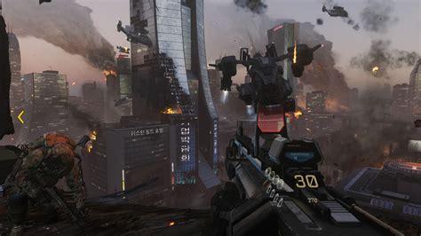 Ps4 Call Of Duty Advance Warfare call of duty advanced warfare new screenshots ps4 home