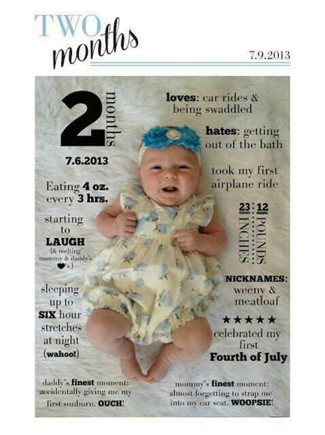 picture book idea month 25 best ideas about 2 month baby on monthly