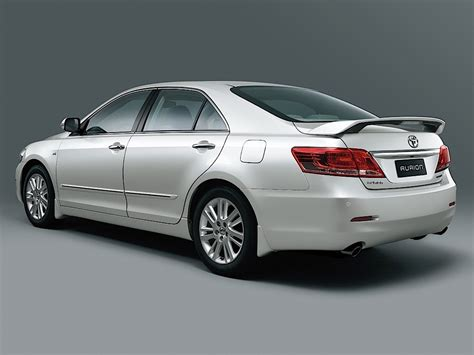 Toyota Aution Toyota Aurion 2006 2007 2008 2009 2010 2011 2012