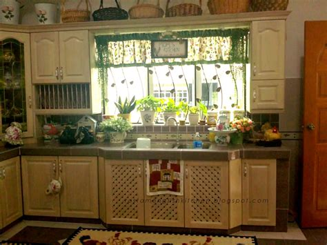 kitchen country kitchen cabinet