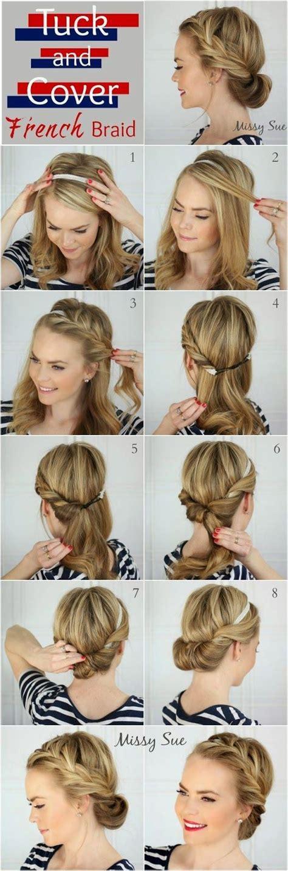 updo hairstyles 50 plus plus de 25 id 233 es uniques dans la cat 233 gorie coiffure facile