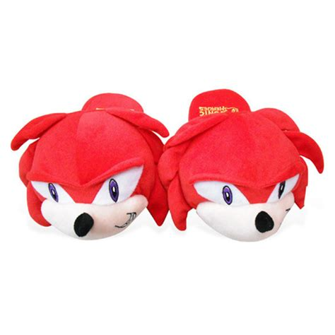 sonic slippers cheap buy hedgehog sonic plush slipper indoor shoes