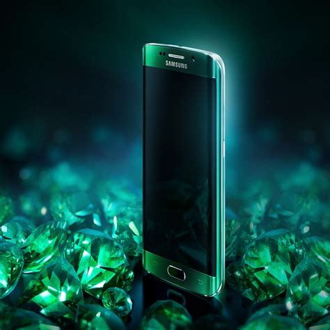 Samsung S6 Edge Limited samsung galaxy s6 edge limited edition 128 gb samsung