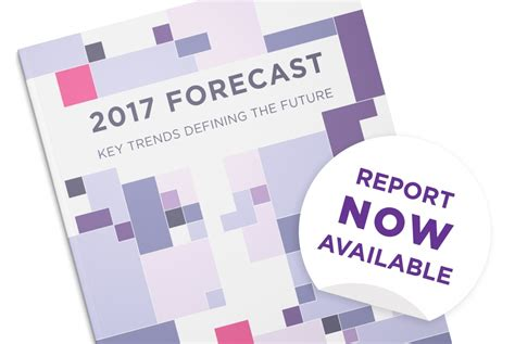 2017 trend forecast 2016 2017 trends report that businesses need to leverage