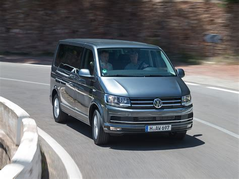 2016 New Volkswagen Caravelle T6 Specs Autos World Blog