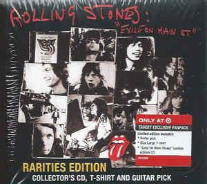 Cd Original Rolling Stones Exile On St rolling stones exile on st cd album at discogs