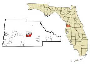 map of brooksville florida south brooksville florida