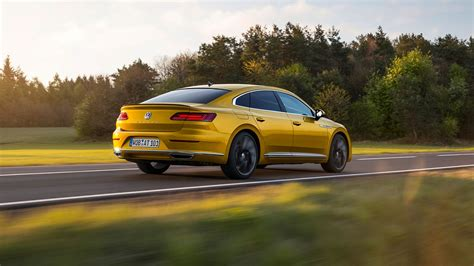 volkswagen arteon arteon by car magazine