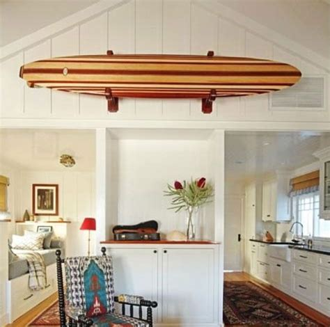 Surfboard Wall Home Decorations by 17 Best Images About Decorating With Surfboards On