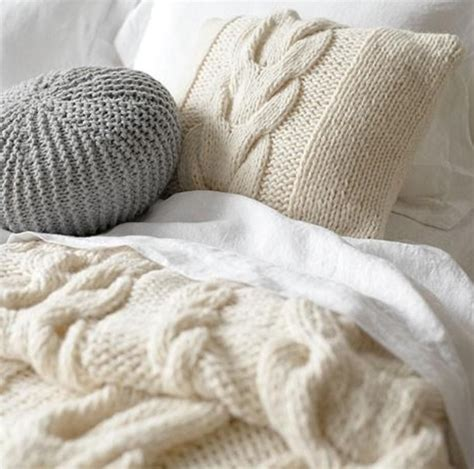 Cable Knit Sweater Comforter by Cable Knit Comforter And Pillows Creatively Cosy Home