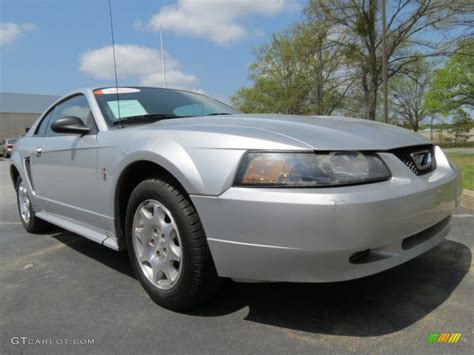 2001 mustang v6 engine 2001 ford mustang v6 coupe exterior photos gtcarlot