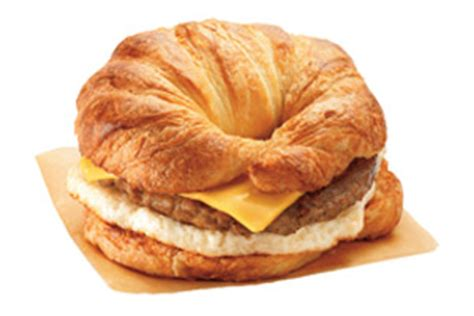 Sausage Egg & Cheese   Dunkin' Donuts