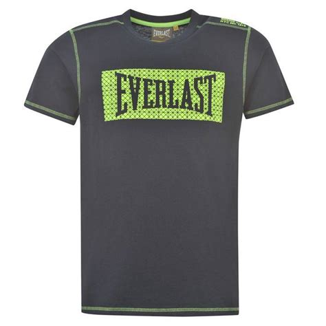T Shirt Everlast One Tshirt Rodp everlast pop t shirt mens boxing top all