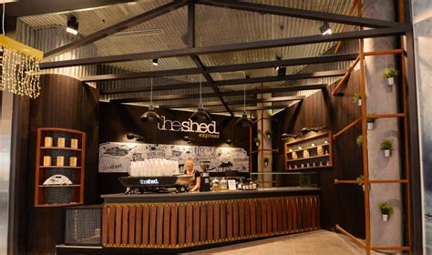 Shed Express by The Shed Express Design Portfolio