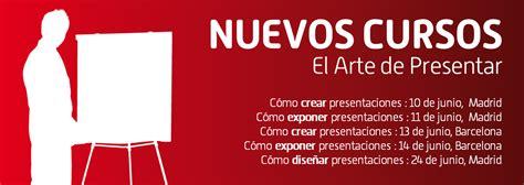 sitios web para hacer cursos de ingl 233 s gratis idiomas nuevos cursos de presentaciones en madrid y en barcelona