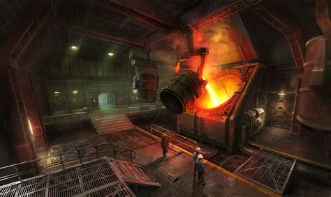 Backyard Aluminum Smelter by Refinery Reveal Selection 2