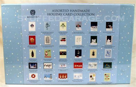 Burgoyne Handmade Cards - burgoyne 30 crafted cards with