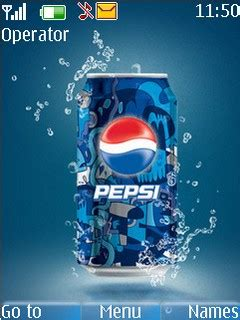 nokia 5130 pepsi themes download pepsi with tone nokia theme mobile toones
