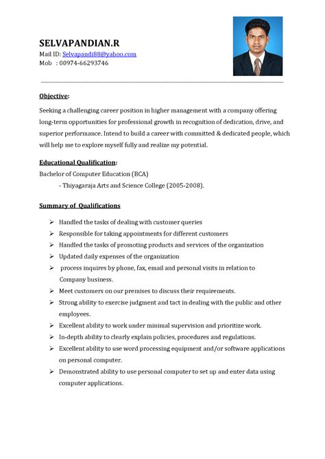 sales executive description for resume resume ideas