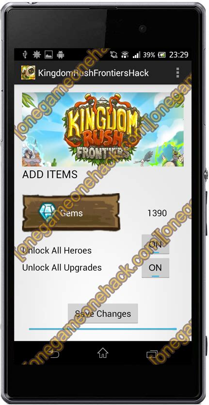 kingdom rush frontiers hacked full version onegame kingdom rush frontiers hack tool android apk