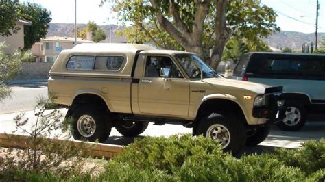 1982 Toyota 4runner For Sale 1982 Toyota 4x4 Beautiful Condition Ih8mud Forum