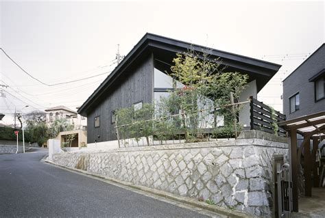 Mds Is A House by Naruse House By Kiyotoshi Mori Natsuko Kawamura Mds