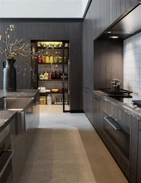 Blum Kitchen Design by 10 Super Modern Kitchen Pantry Cabinets Rilane