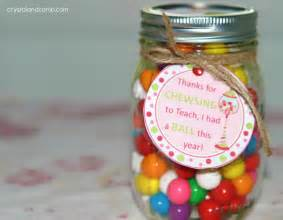 homemade gifts 10 afforable teacher gift ideas for