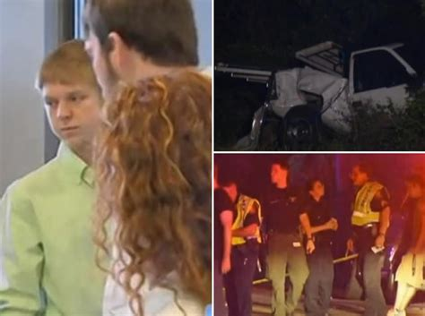 ethan couch family wealth wealthy drunk driving teenager spared jail after killing 4