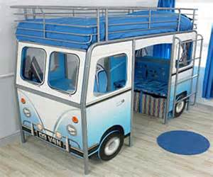 Vw Bus Bed Just A Car Guy Cool Vw Photos From Empistyler Blogspot