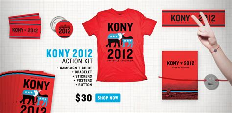 Kony 2012   Delta Secondary  S.Gov