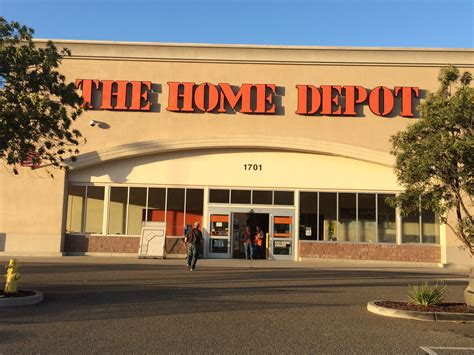 the home depot in lompoc ca whitepages