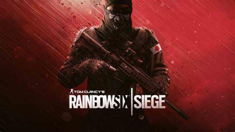 rainbow  siege japanese operator  wallpapers hd