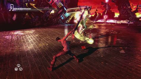 Ps4 May Cry Definitive Edition dmc may cry definitive edition review next gaming blognext gaming