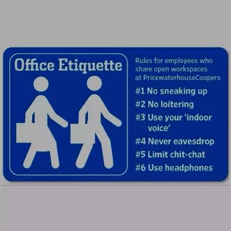 addressing office gossip what is good office etiquette for every employee quora