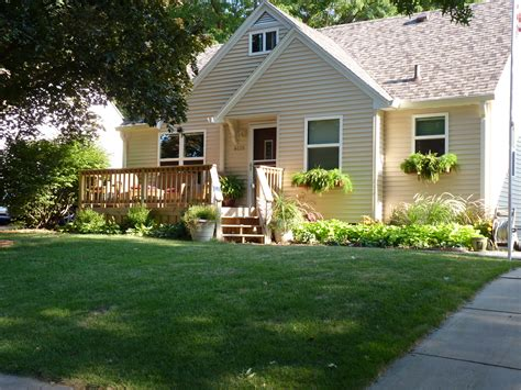 barnyard in your backyard august yard of the month university place