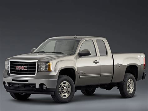 how to work on cars 2007 gmc sierra 1500 electronic valve timing 2007 gmc sierra 2500hd information and photos momentcar