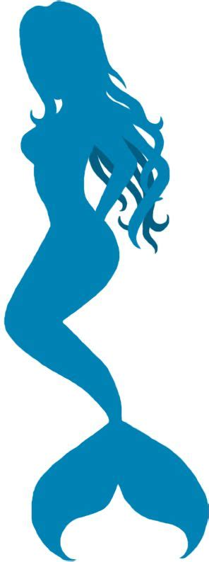 mermaid silhouette tattoo 25 best ideas about mermaid silhouette on
