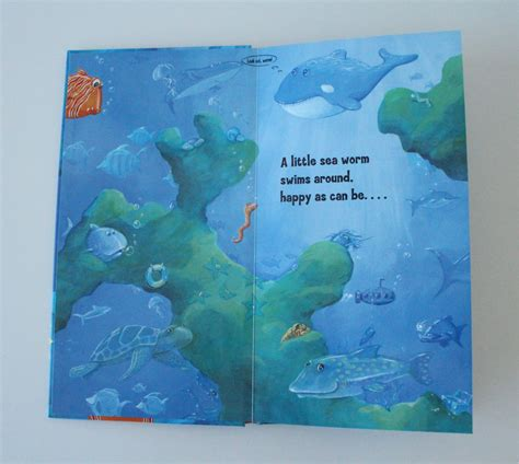 Pop Up Book Fish Food By Andy Mansfield fish food bee books
