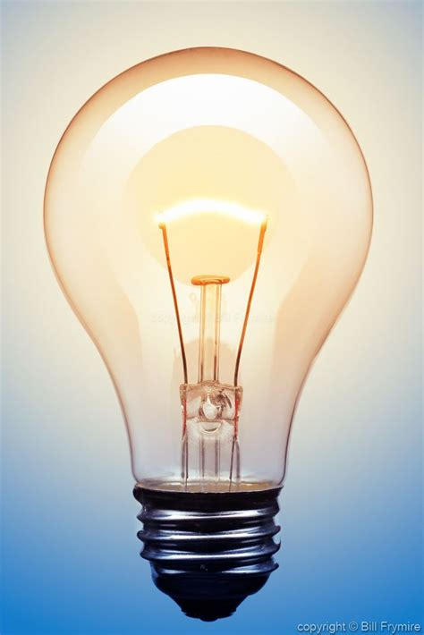 Light Bulb Brightness by Lightbulb
