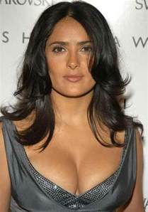 Fun time club salma hayek