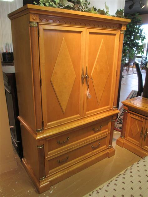 stanley armoire the missing piece daily arrivals bedroom