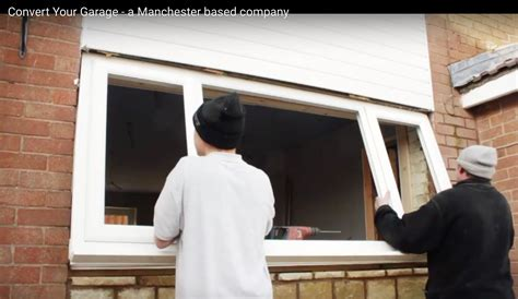 Garage Conversion Step By Step by Convert Your Manchester Garage Into An Office