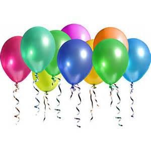 10 quot plain latex balloons 163 8 00 100 party plus sm5